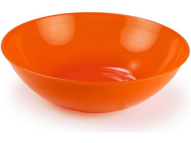 GSI Cascadian , oranssi
